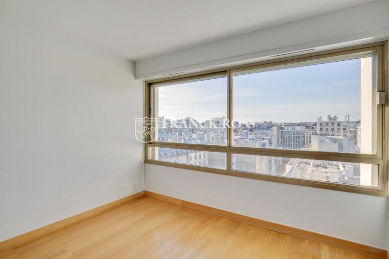 Alquiler  apartamento Paris 17ème 3930€ CC - Fotografía 11
