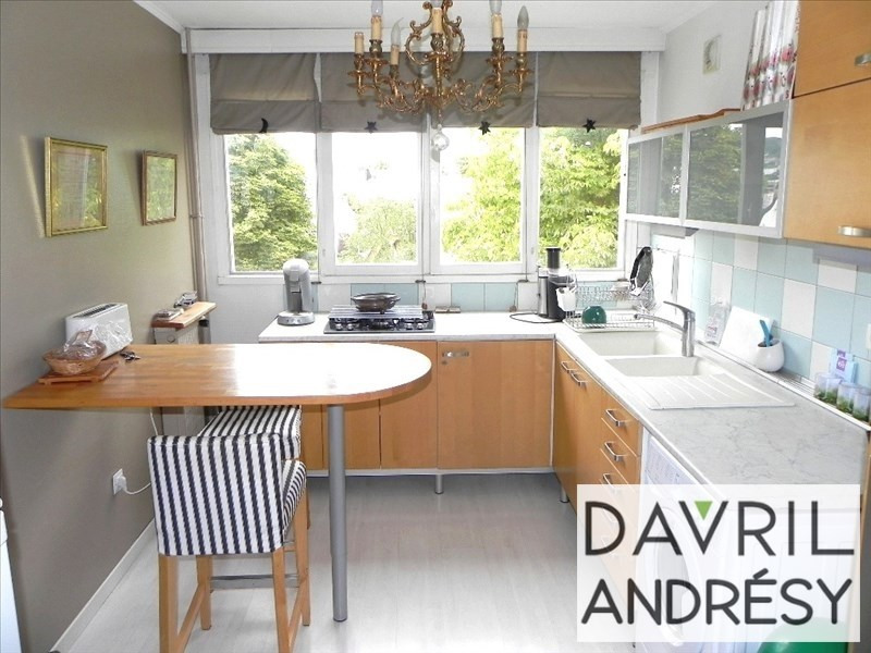 Vente appartement Andresy 229000€ - Photo 4