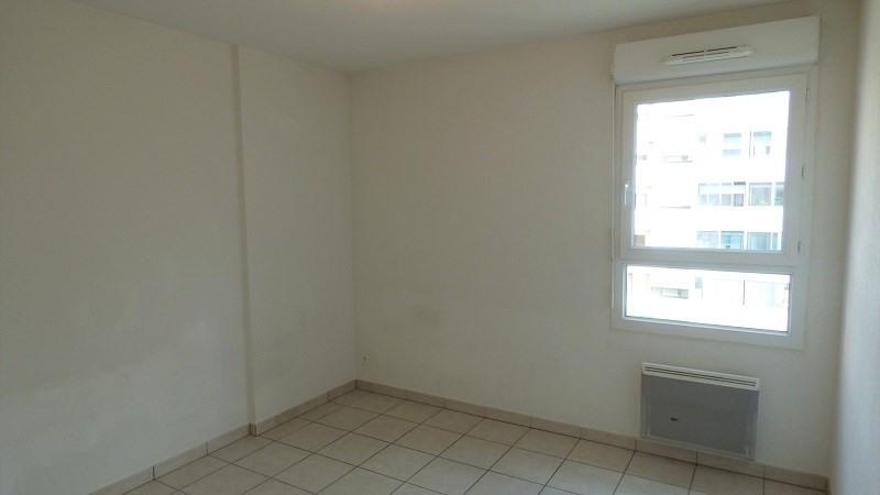 Rental apartment Annemasse 698€ CC - Picture 5