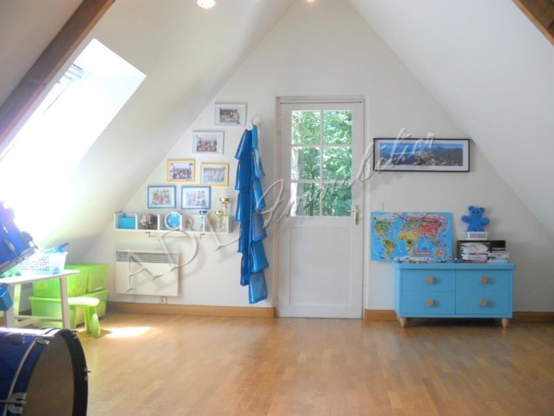 Vente de prestige maison / villa Lamorlaye 720000€ - Photo 9