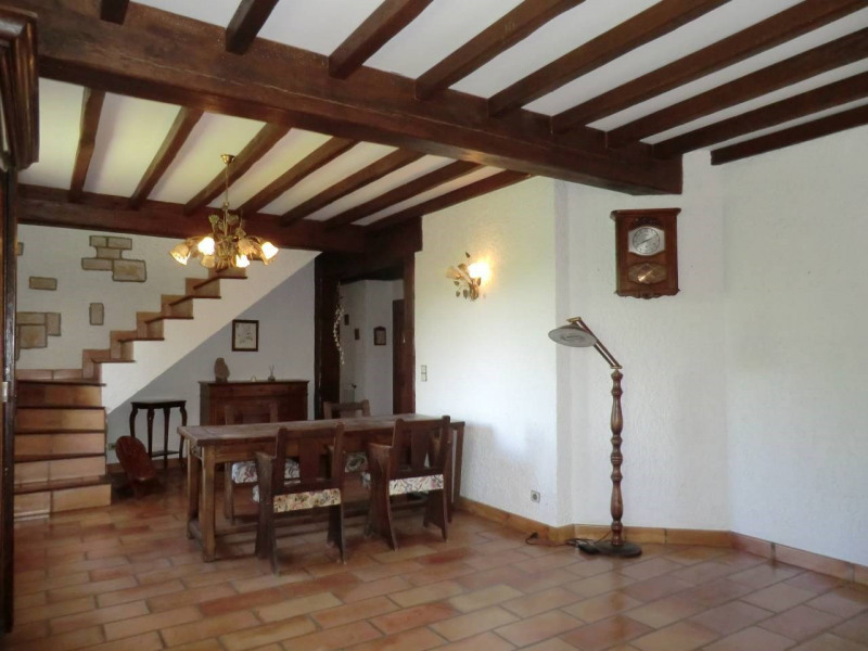 Vente maison / villa Saint-chef 380 000€ - Photo 4