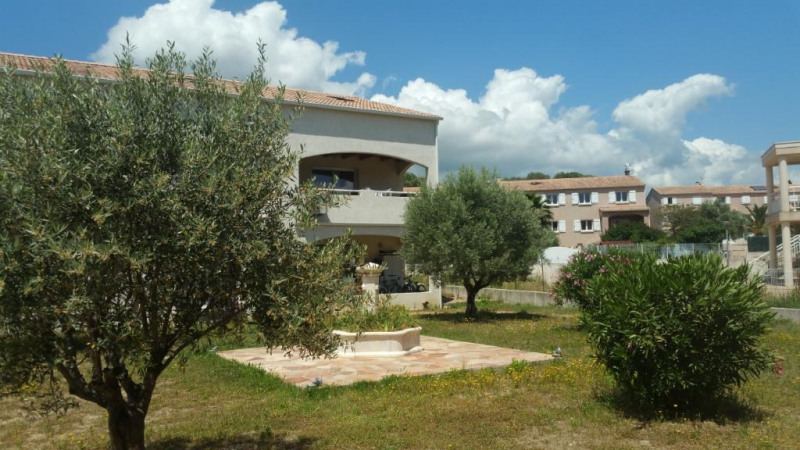 T2 52.42 m², Sarrola-Carcopino, 193500 euros