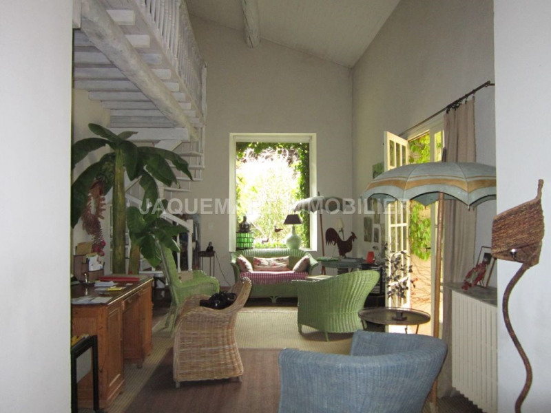 Vente maison / villa Lambesc  - Photo 5
