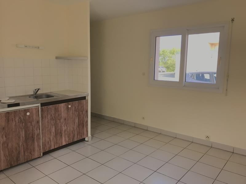 Location appartement Niort 372€ CC - Photo 1