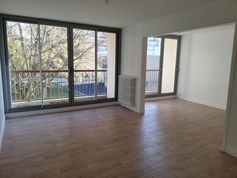 Location appartement Villejuif 1349€ CC - Photo 1