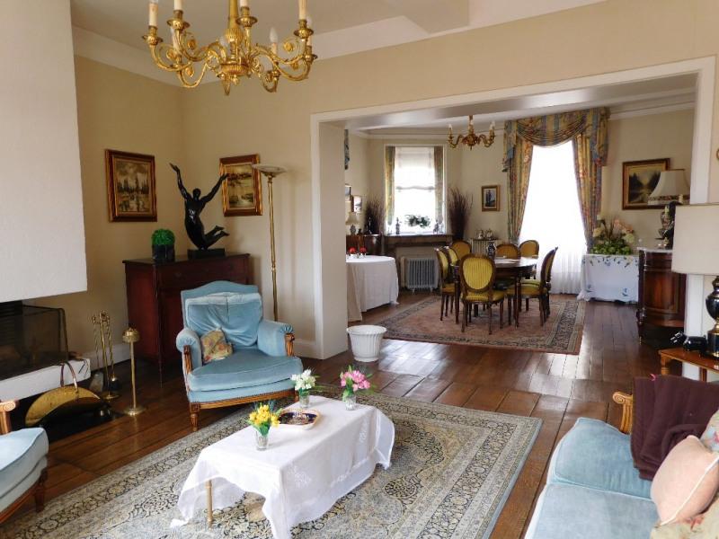 Vente de prestige maison / villa Valenciennes 575000€ - Photo 1