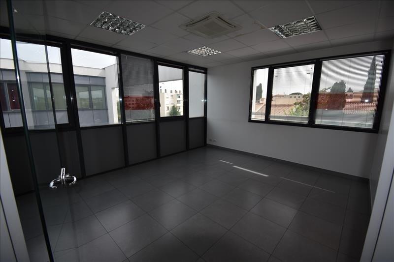 Vendita ufficio Beziers 218000€ - Fotografia 5