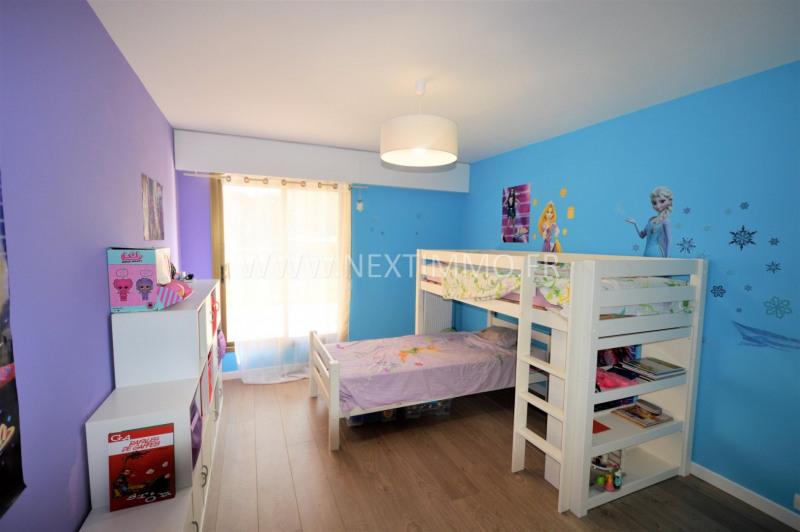 Vente de prestige appartement Menton 570000€ - Photo 7