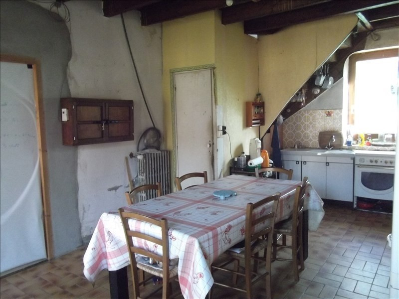 Sale house / villa Yenne 140 000€ - Picture 3