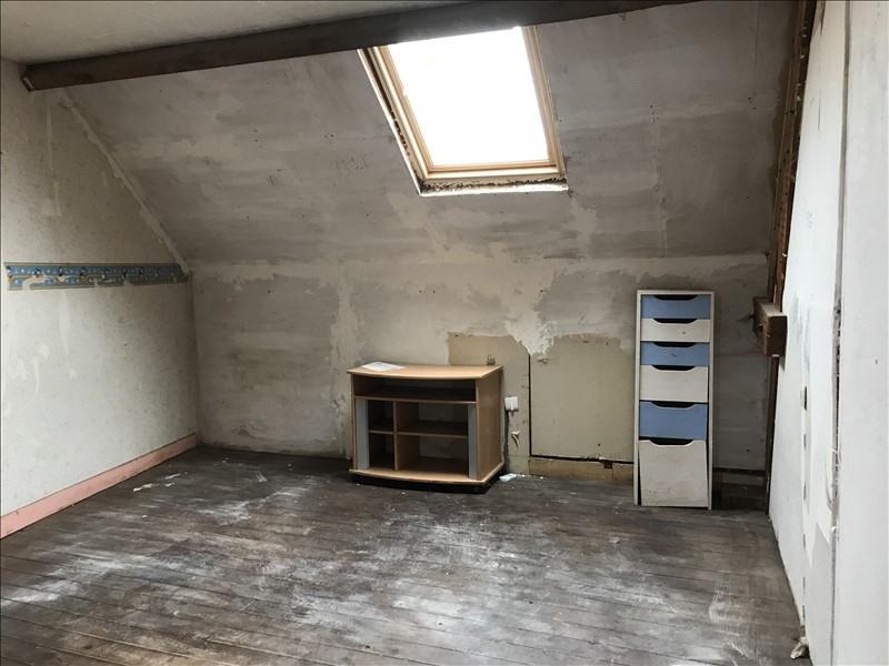 Sale house / villa Carlepont 87000€ - Picture 5