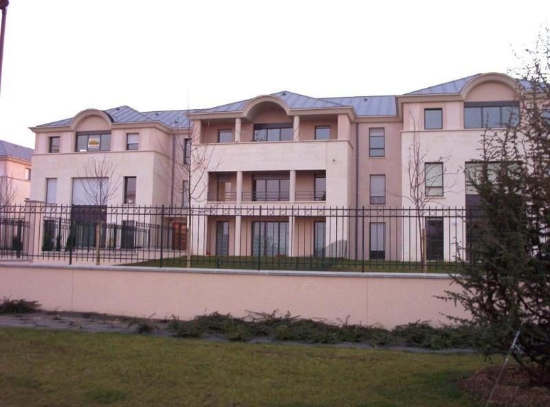 Location appartement Ferrieres en brie 745€ CC - Photo 1