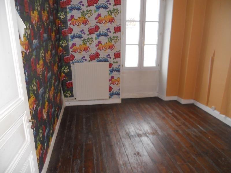 Vente maison / villa St hilaire la palud 86400€ - Photo 10