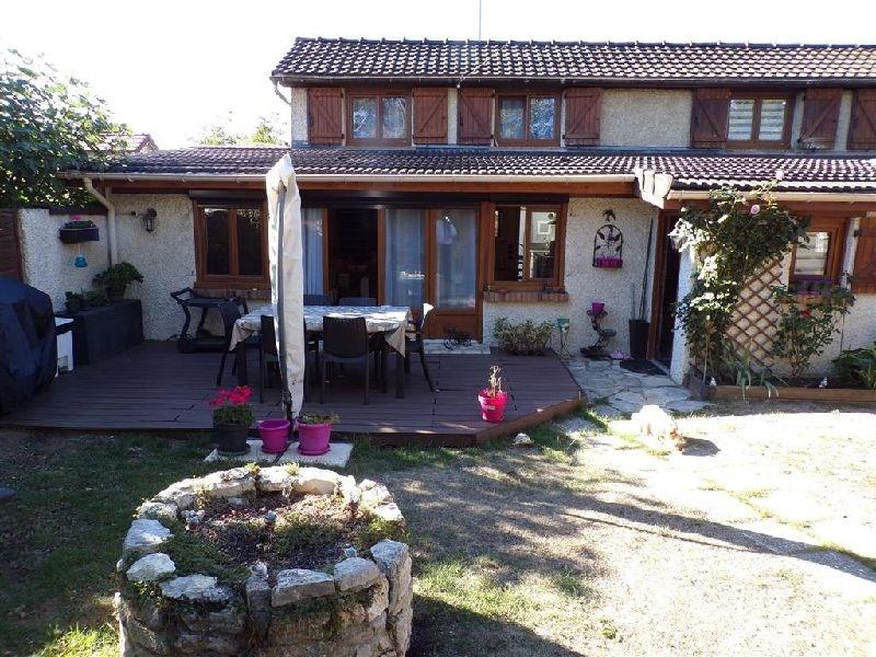 Sale house / villa Villemoisson sur orge 279000€ - Picture 1