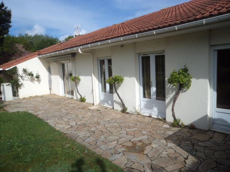Vente maison / villa Cholet 198000€ - Photo 1