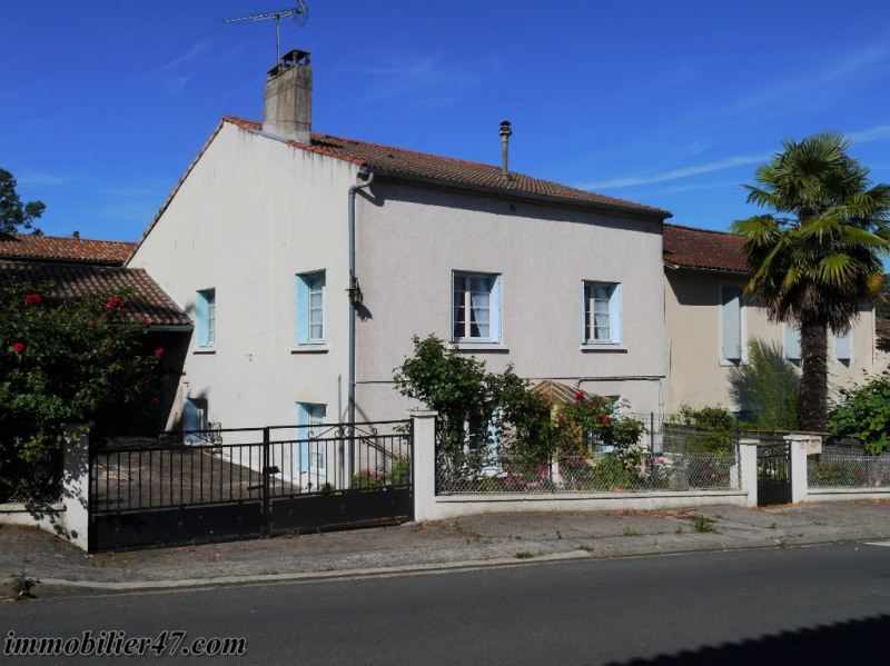 Vente maison / villa Lacepede 119 000€ - Photo 1