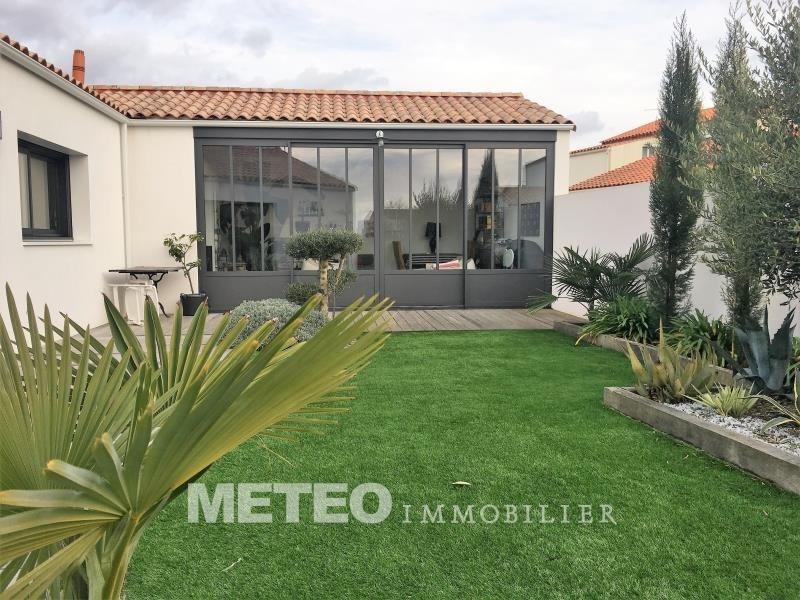 Verkauf von luxusobjekt haus Les sables d'olonne 575000€ - Fotografie 8