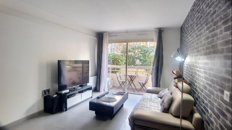 Sale apartment Vence 178500€ - Picture 2