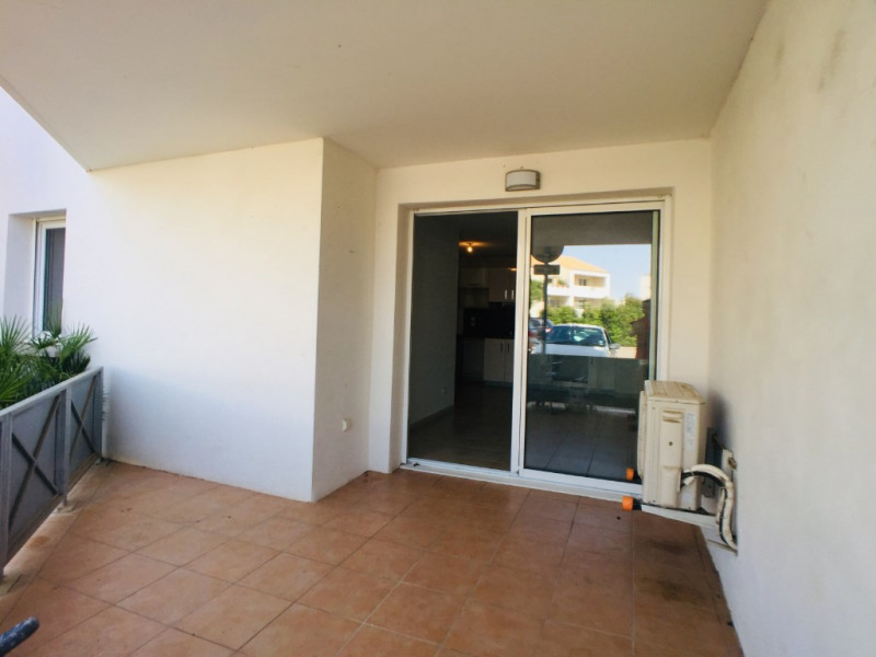 Vente appartement Agde 129 500€ - Photo 8