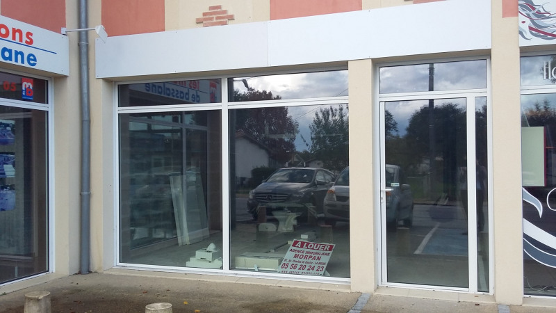 Local commercial de 35 m² env