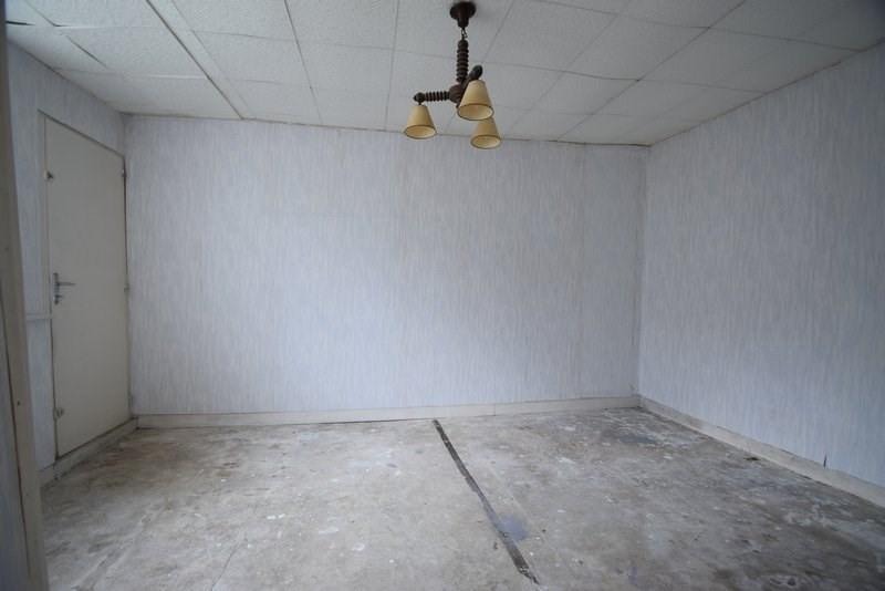 Verkoop  huis Tessy sur vire 48700€ - Foto 5