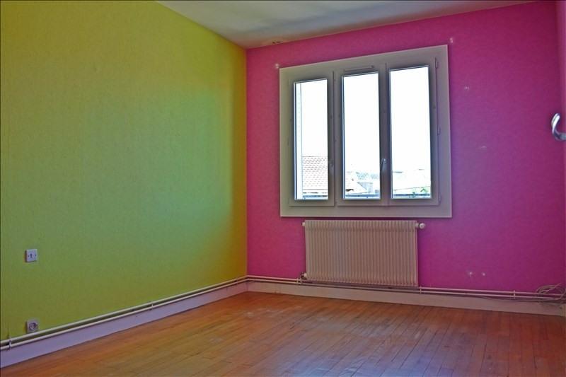 Sale apartment Riorges 65000€ - Picture 5