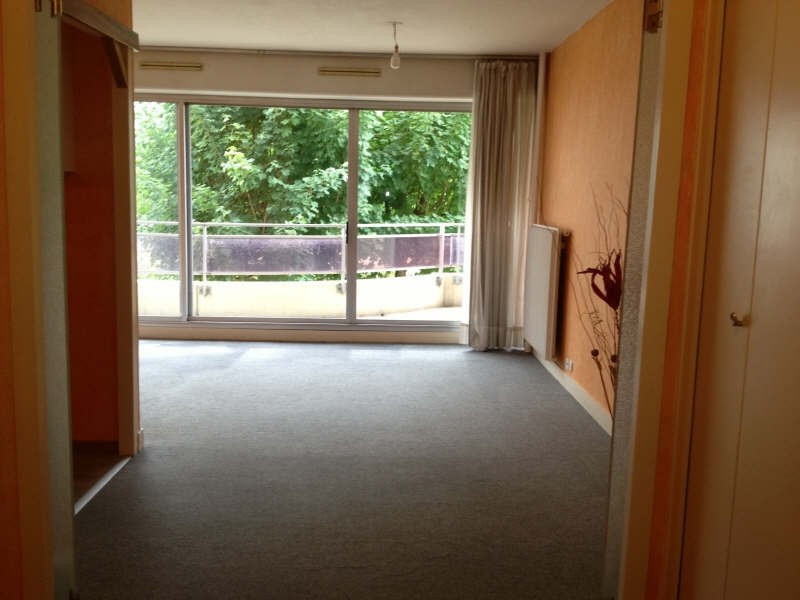 Location appartement Caen 481€ CC - Photo 1