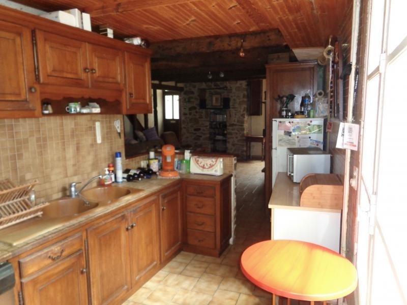 Sale house / villa Pierre buffiere 89000€ - Picture 6