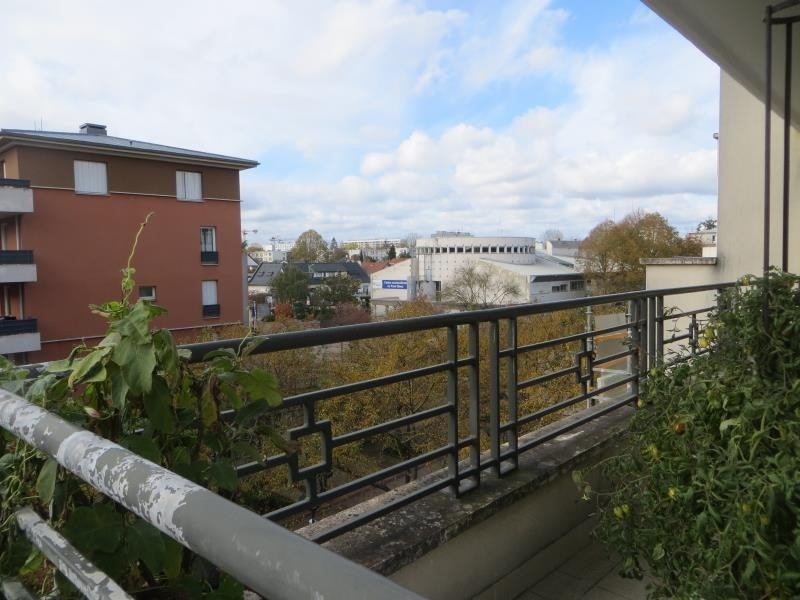 Sale apartment Clamart 349 000€ - Picture 3