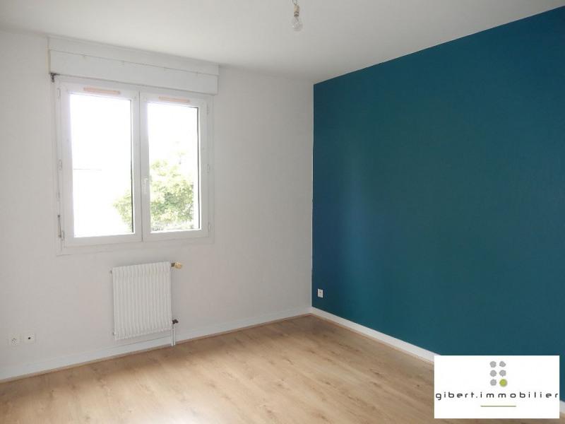 Rental apartment Le puy-en-velay 430€ CC - Picture 2