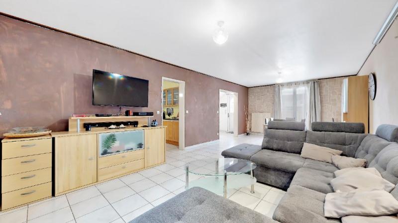Vente maison / villa Jonage 330000€ - Photo 2