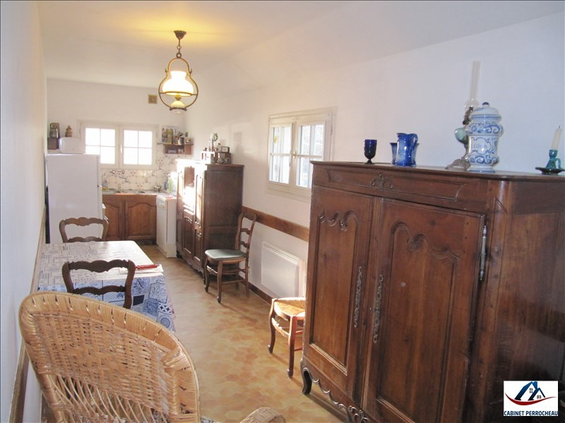 Vente maison / villa La chartre sur le loir 108900€ - Photo 5