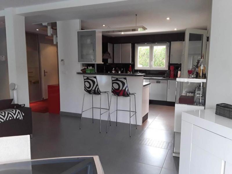 Deluxe sale house / villa Gaillard 625000€ - Picture 6