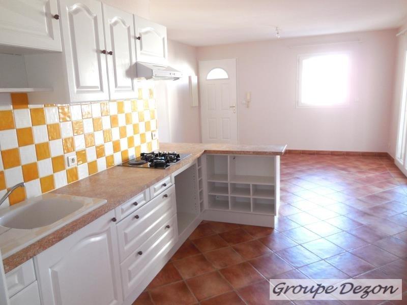 Vente appartement Bruguières 183000€ - Photo 1