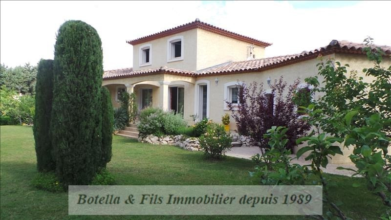 Vente de prestige maison / villa Tavel 515 000€ - Photo 14