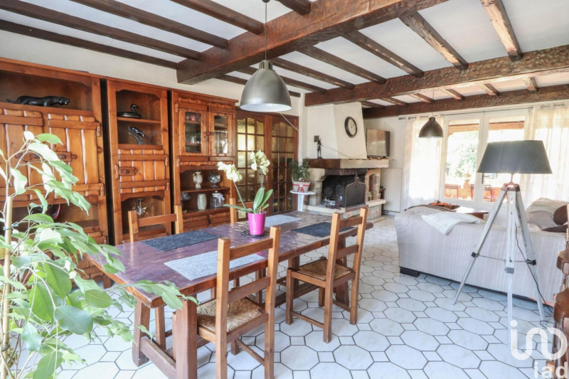 Sale house / villa Orly sur morin 234000€ - Picture 3