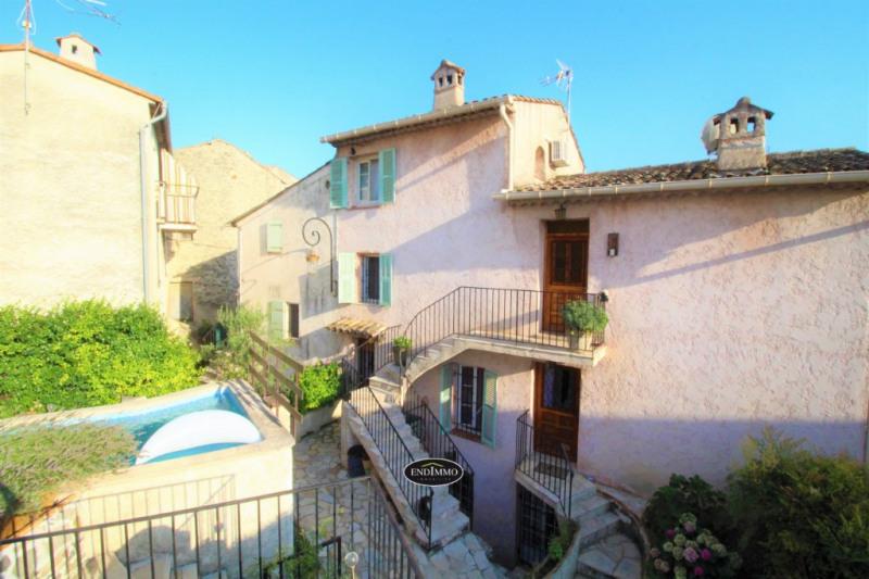 Vente de prestige maison / villa Villeneuve loubet 590000€ - Photo 10