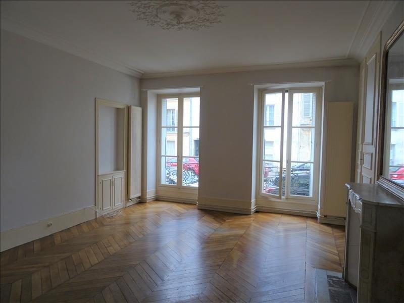 Rental apartment Versailles 1695€ CC - Picture 6