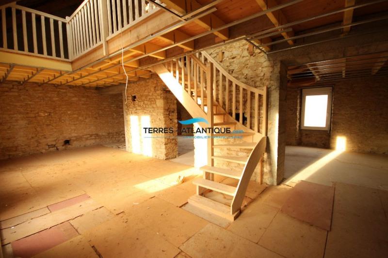Sale building Bannalec 115500€ - Picture 2