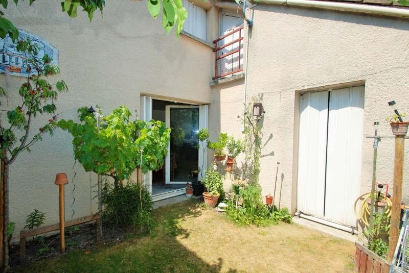 Sale house / villa Bezons 315000€ - Picture 1