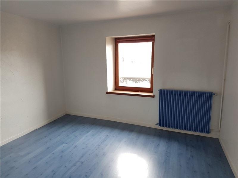 Vente appartement Saint-die 97000€ - Photo 2