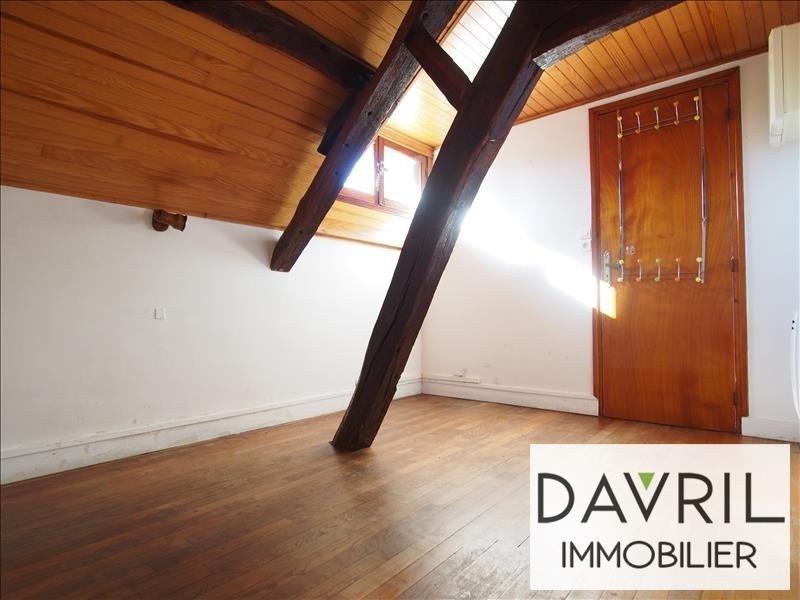 Revenda casa Conflans ste honorine 309500€ - Fotografia 8