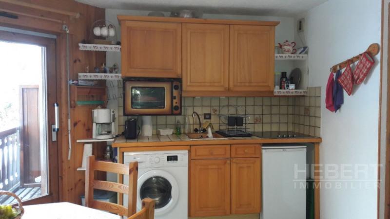Sale apartment Saint gervais les bains 80000€ - Picture 2