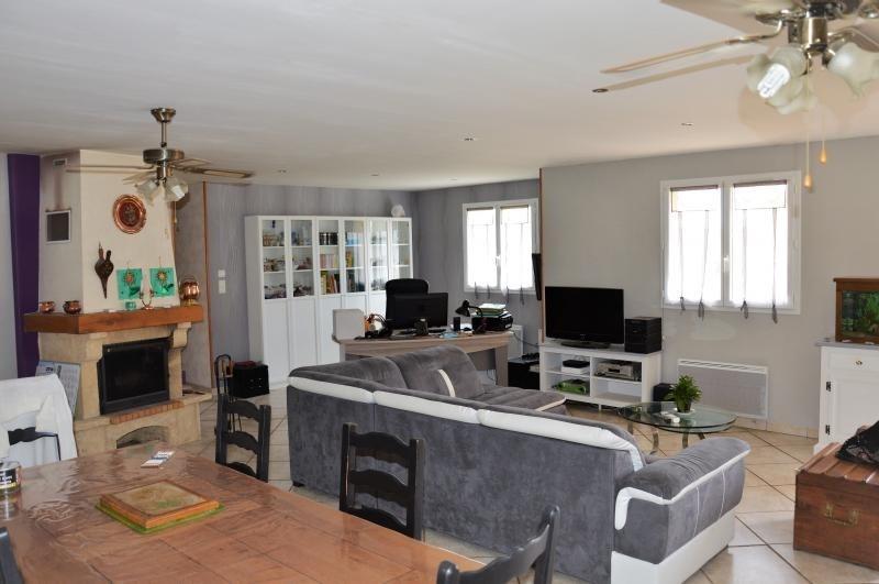Sale house / villa Jourgnac 222600€ - Picture 8