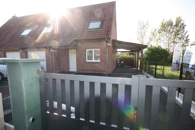Vente maison / villa Montigny en ostrevent 175000€ - Photo 1