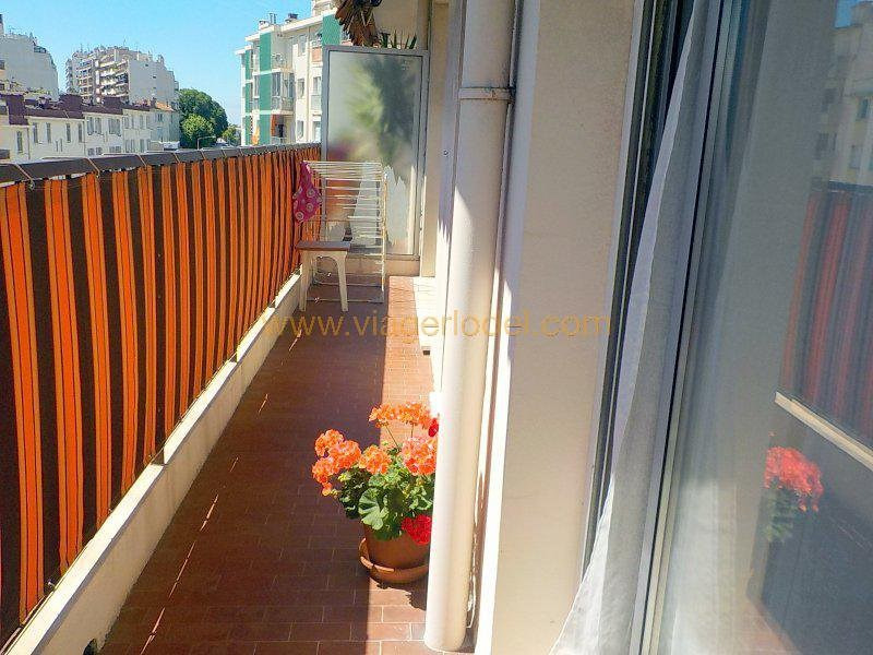 Viager appartement Antibes 40 000€ - Photo 12
