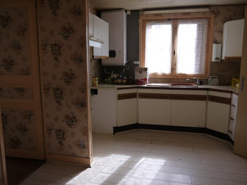 Verkoop  huis Rosny sur seine 157000€ - Foto 3