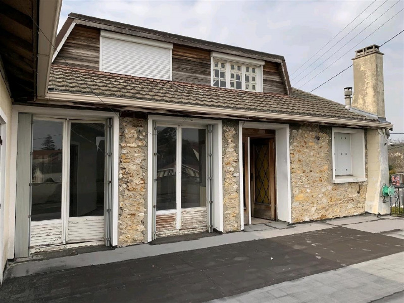 Sale building Taverny 627 000€ - Picture 4