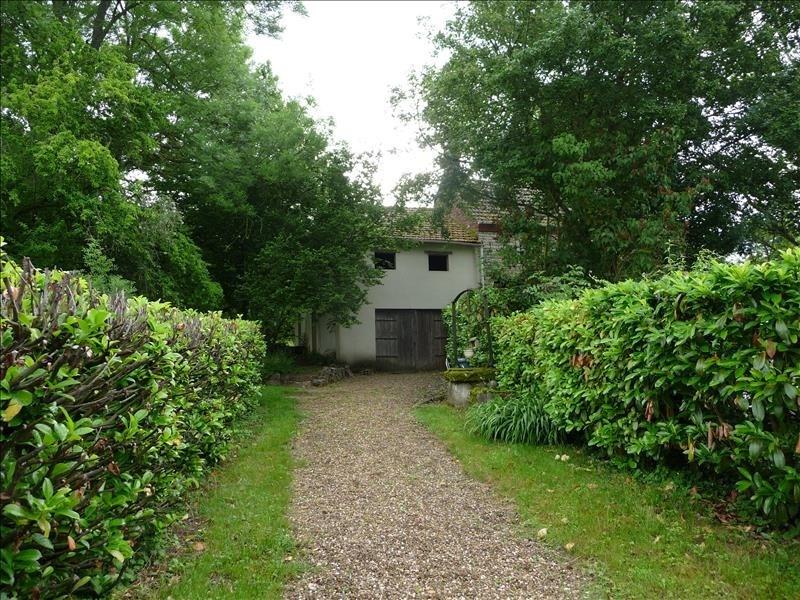 Vente maison / villa Brazey en plaine 127800€ - Photo 2