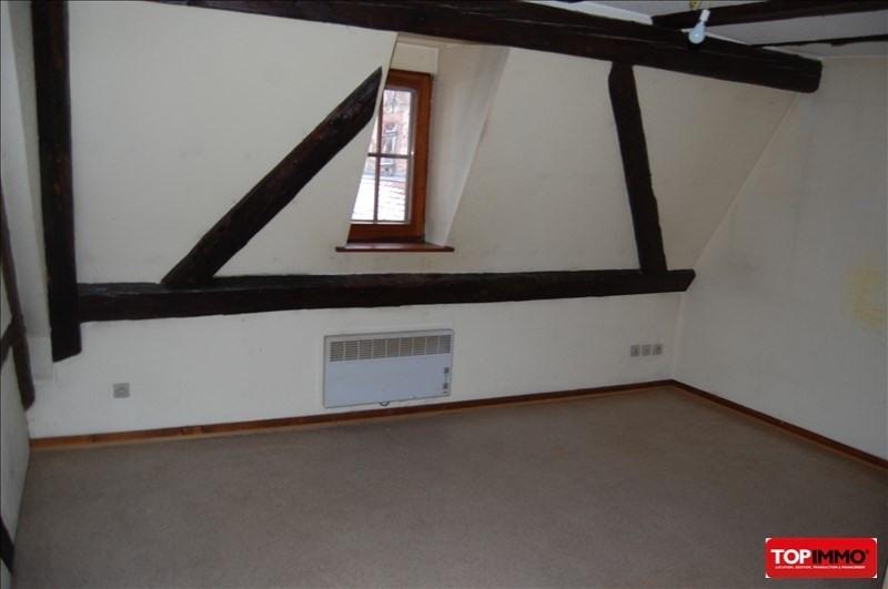 Rental apartment Riquewihr 380€ CC - Picture 1