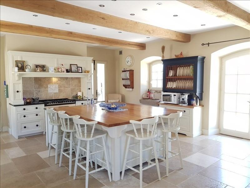 Vente de prestige maison / villa Tournon d agenais 695000€ - Photo 4
